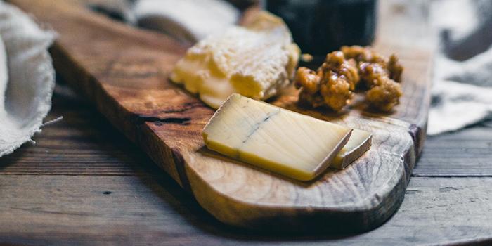 Cheese, Blue Supreme, Sheung Wan, Hong Kong