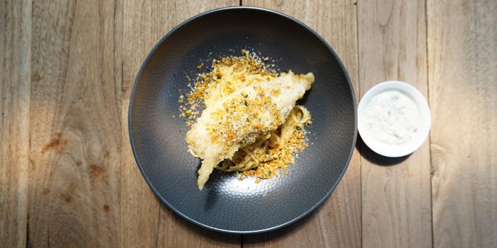 Dish 4 at Public House, Bintaro