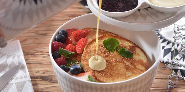 Nordic Pancake & Yoghurt Skones, FINDS, Tsim Sha Tsui, Hong Kong