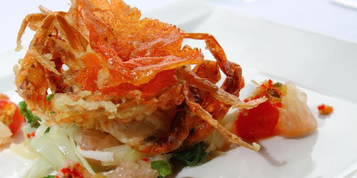 Dish 3 from Wijaya Kusuma Restaurant, Ubud