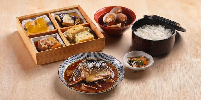 Uchino Shokudo