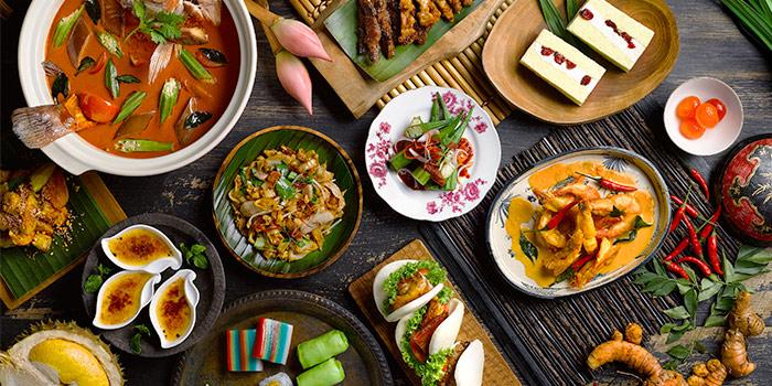 Rasa Sayang BBQ Buffet (1 Jun to 26 Aug) from Royale at Mercure Singapore Bugis in Bugis, Singapore