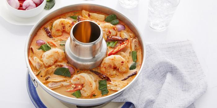 Laem Charoen Seafood @ Siam Paragon