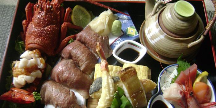 Dish 3 at Shima, Aryaduta