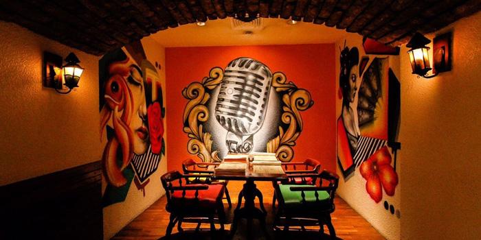 Interior 2 at The Tavern, Aryaduta