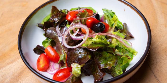Chef Salad from Link Cuisine & Bar at Yen Akat Road, Chong Nonsi, Yan Nawa, Bangkok