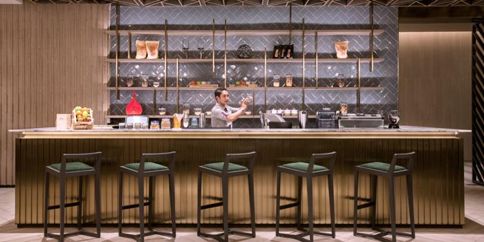 Interior 3 at NSNTR, Mercure PIK