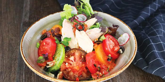 Tuna Salad from COLLIN