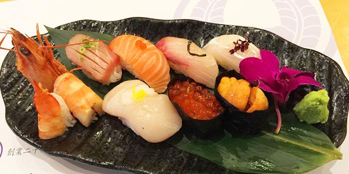 Sugisawa Japanese Restaurant & Bar