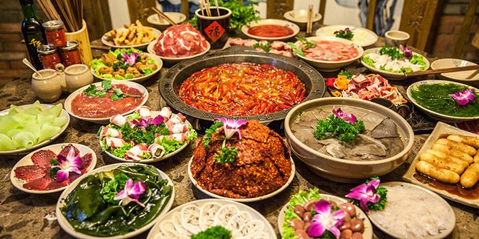 Xiao Long Kan Hotpot (Chinatown)