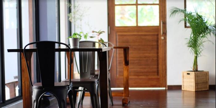 Interior 1 at Coffee Alley, Gading Serpong