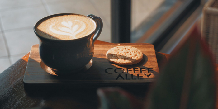 Beverage 2 at Coffee Alley, Gading Serpong