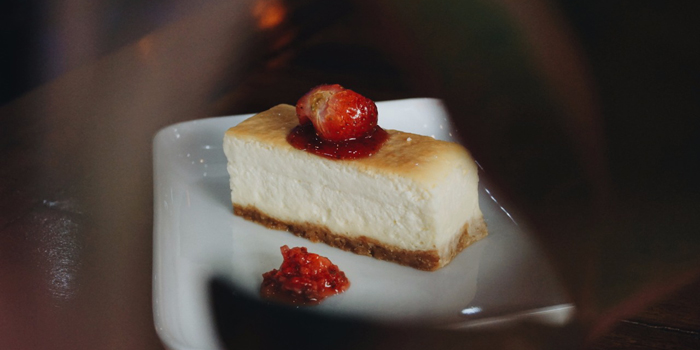 Cake at Coffee Alley, Gading Serpong