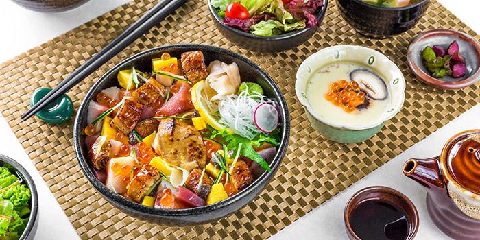 Yamazaki Japanese Restaurant Bar