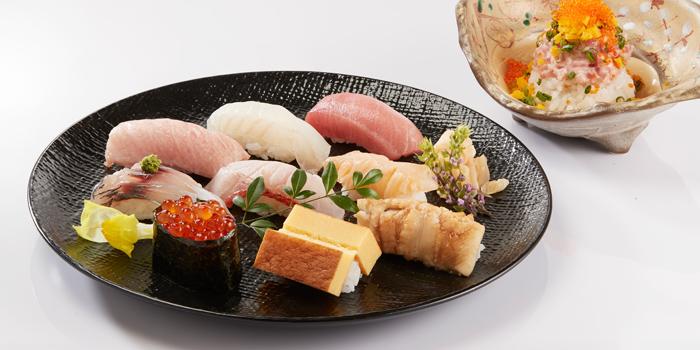 Sushi Cyu