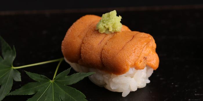 Uni Sushi from Sushi Kappou Kitaohji at 39 Boulevard BLOG, G fl., Sukhumvit39, Soi Phromchit, Bangkok