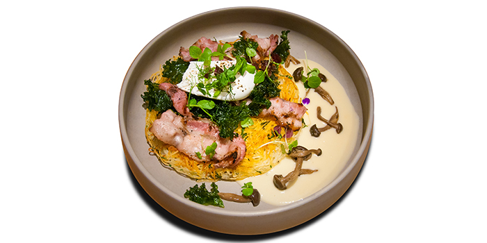 Rosti from 63Celsius (Paragon) in Orchard Road, Singapore