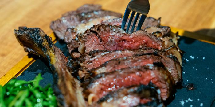 Dry Aged Beef from The Ranch Bangkok at 4,4/1-2, 4/4 CentralWorld(room, G108) Rama I Rd, Pathum Wan Bangkok
