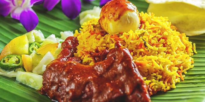 Masala Chicken from Casuarina Curry (MacPherson) in Paya Lebar, Singapore