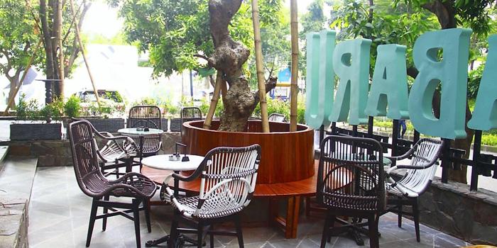 Interior 4 at TuaBaru Restaurant, Kuningan