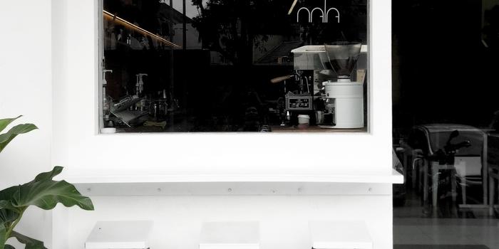 Interior 1 at NALA Coffee Serpong