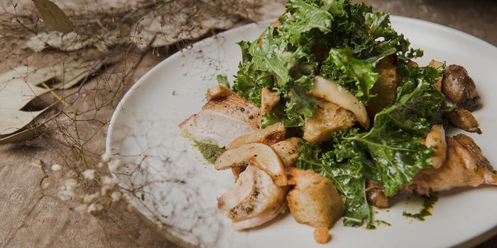 Bara Rotisserie Chicken at Bara, Pantai Indah Kapuk