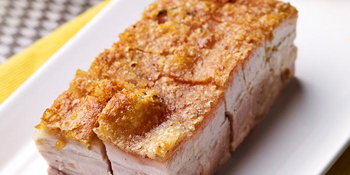 Roast Pork from COCA at Takashimaya in Orchard, Singapore