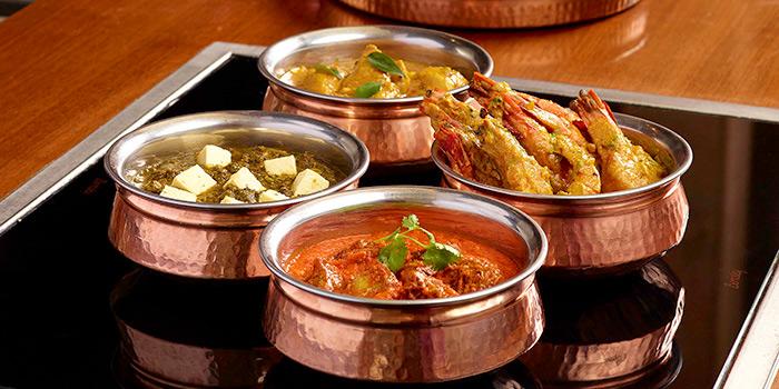 Curry Selection, Cafe, Tsim Sha Tsui, Hong Kong