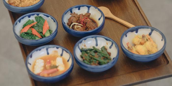 Dish 6 at FuFuFu, Serpong