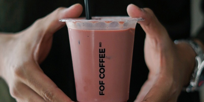 Beverage 1 at From Our Friends Coffee, Serpong