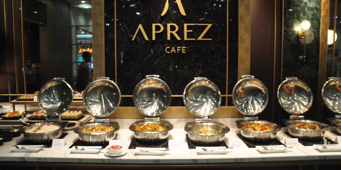 APREZ Café