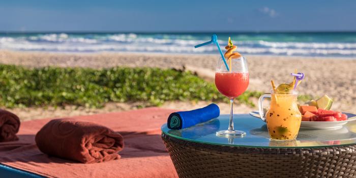 Coast Beach Club and Bistro