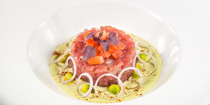 Tuna Tartare from Etna Italian Restaurant (Upp East Coast) in East Coast, Singapore