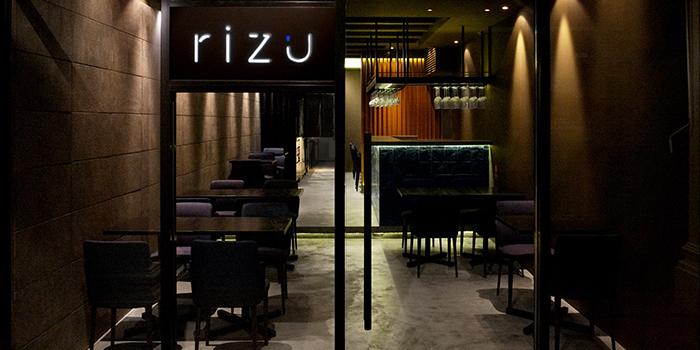 Rizu Singapore