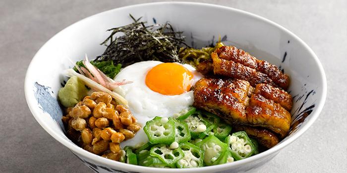 Uya 四代目菊川 Japanese Unagi Restaurant