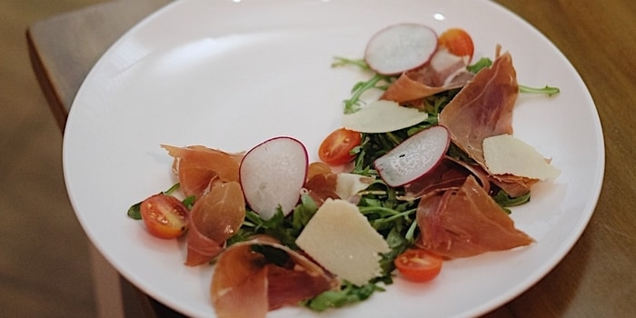 Dish 7 at Gastromaquia