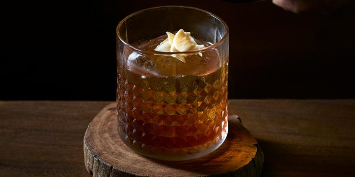 Cocktail from Haoma at Sukhumvit Soi 31 Wattana, Bangkok