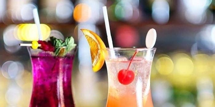 Drinks 1 at Holywings, Pantai Indah Kapuk