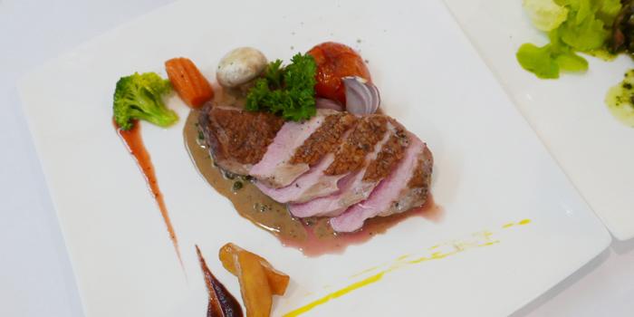 JP French Restaurant