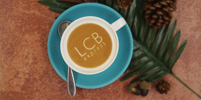 Ripple Coffee, LCB express, Causeway Bay, Hong Kong