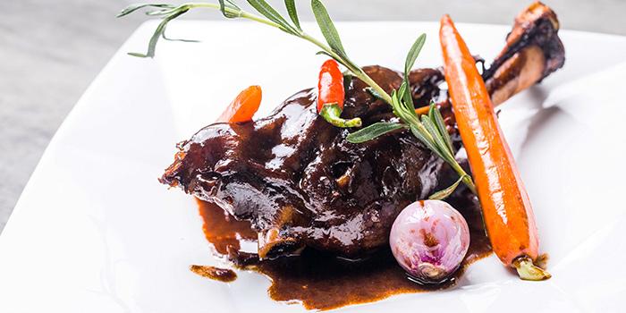 Lamb Shank from Al Capone's Sports Bar + Dining at Kallang Wave Mall in Kallang, Singapore