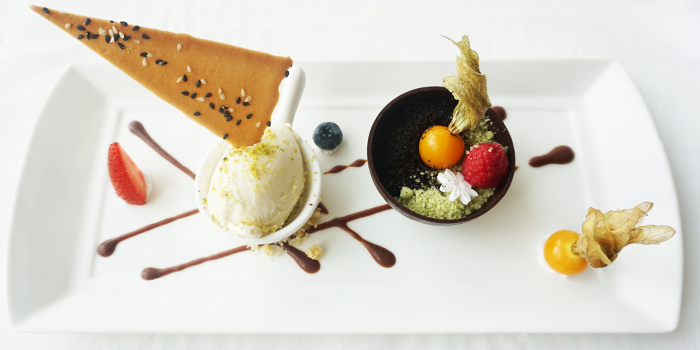 Chocolate Avocado from Lawry