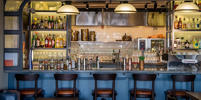 Bar, Fratelli, Repulse Bay, Hong Kong