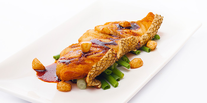 Cod Fish from Dian Xiao Er (Jurong Point) in Jurong, Singapore