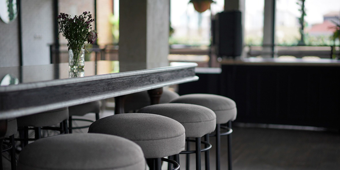 Interior at SOUL Drink & Dine, Pluit