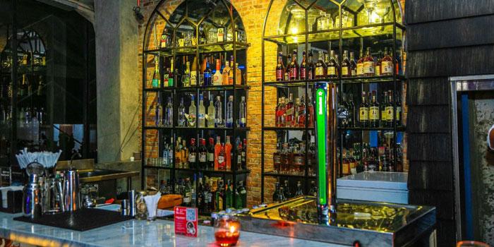 Beverages 2 at SOUL Drink & Dine, Pluit