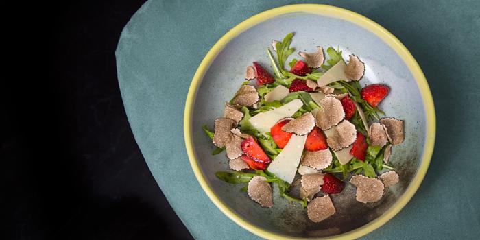 Special Salad from La Dotta La Grassa at 28/19 Soi Sukumvit 19 Sukumvit Road, North Klongtoiy Bangkok