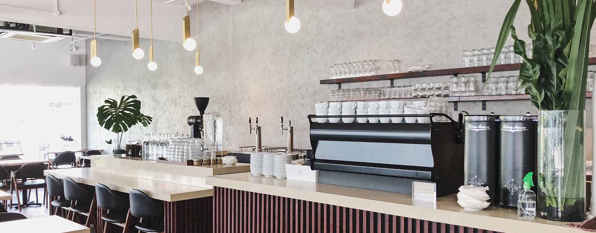 COLUMBUS COFFEE CO., THOMSON