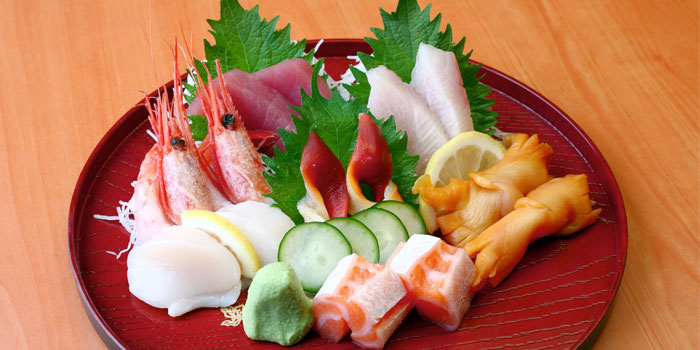 Standing Sushi Bar (Queen St)