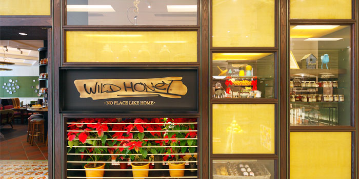 Image result for wild honey singapore